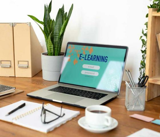 E-Learning Website Solutions